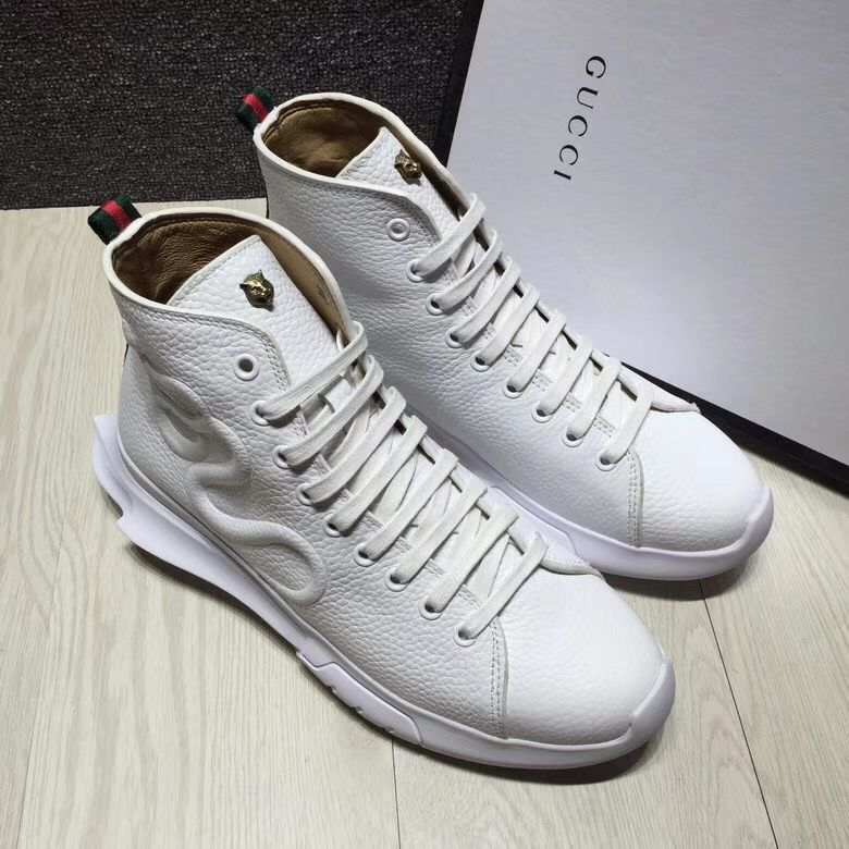 Кроссовки Gucci мужские  5 100 грн. - Спортивная обувь Киев ... 7155ce7ce9b