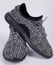 Кроссовки Адидас Adidas Изи Буст Yeezy Boost реплика кеды Nike