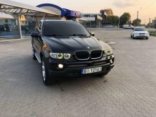 Продам BMW Х5 Е53 рестайл м57N