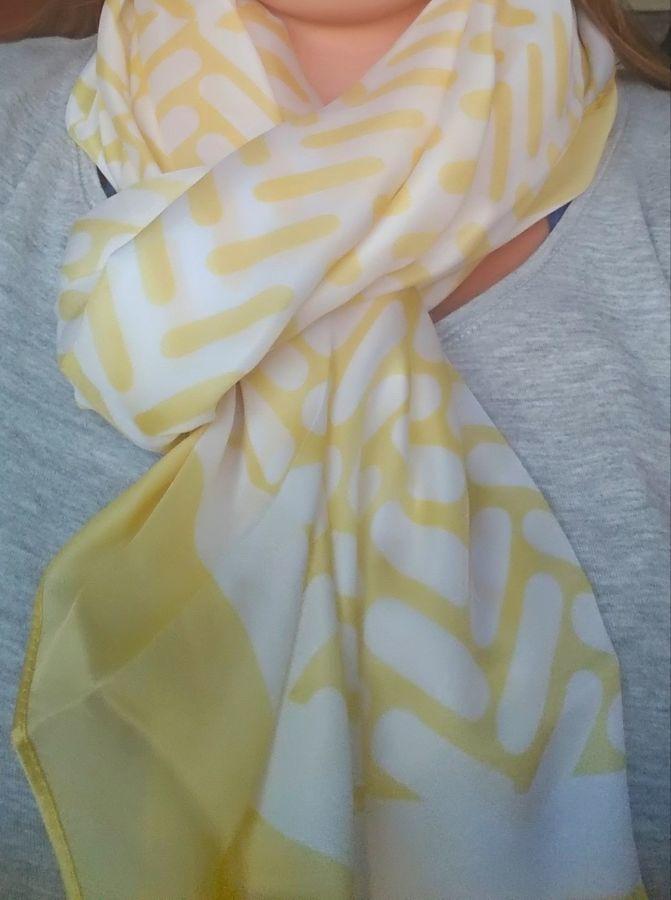 Продам шикарный шарфик