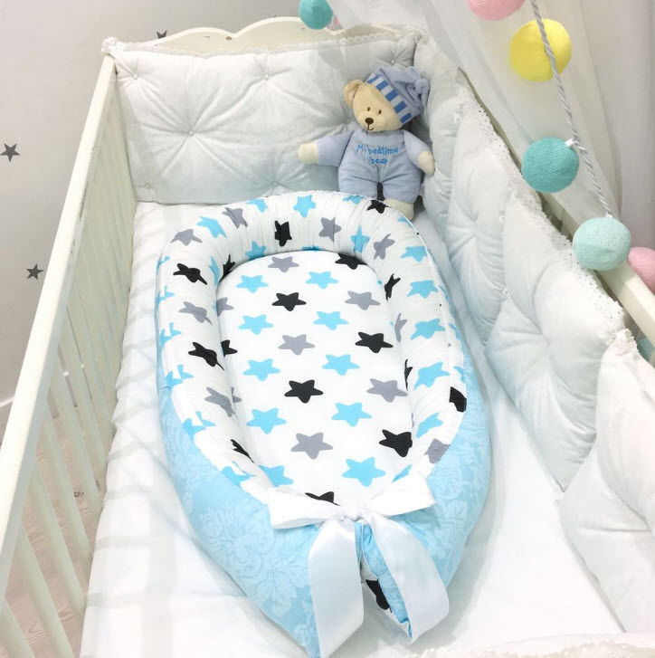 Продам гнездышко-кокон, babynest