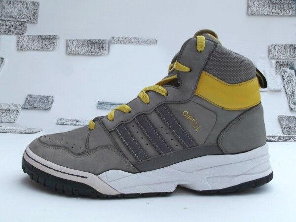 37c2b141 Высокие кроссовки Adidas Originals Kazuki Gipfel. ботинки адидас ...