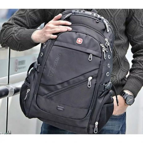 f149df8e218a Швейцарский рюкзак SwissGear 8810 городской школьный мужской венгер ...