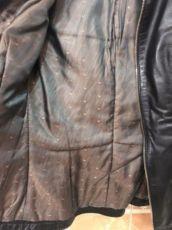 Кожаная куртка осени зима Феликс Родионов  8 400 грн. - Куртки Ровно ... 345c679da441f
