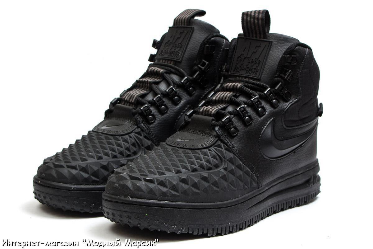66052043 Высокие мужские кроссовки Nike LF1 Lunar Force, р. 41- 45, AF14391 ...