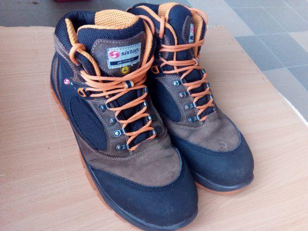 6b089f30faf454 Рабочая обувь,Ботинки Sixton Peak.Клас Захисту S3.45 розмір: 340 грн ...