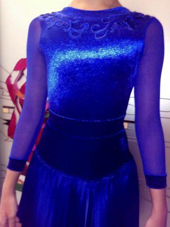 4e9a7cf7a3fefee Бейсик,бейзик,рейтинговое платье доя бальных танцев: 3 500 грн ...