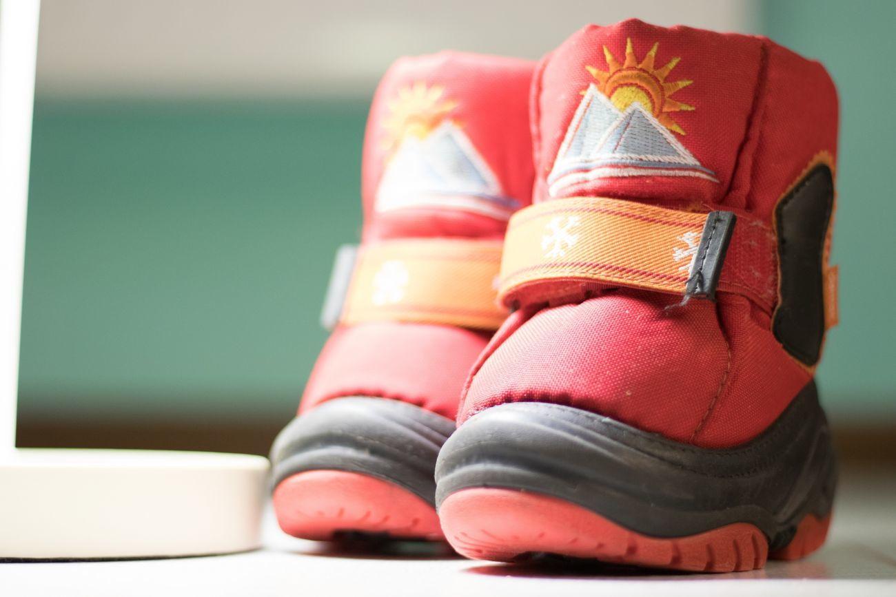 ... Дитяче взуття Київ · Для дівчаток Київ. Дутики Demar SUN RISE красные be1b8701648ce