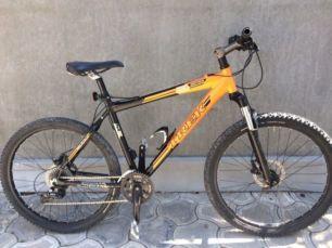 Горный велосипед Trek 6 series bontrager
