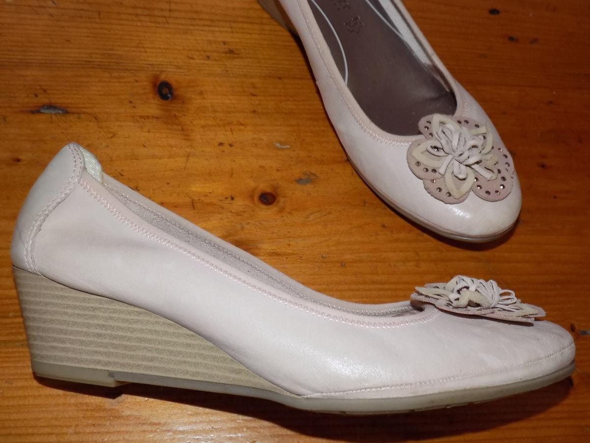 275774a3ea3 Кожаная фирменная женская обувь от Marko Tozzi 41 р - Новая  499 грн ...