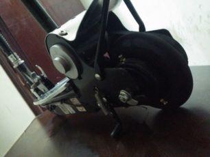 Електричний скутер, електросамокат E-Scooter Takira Star V8