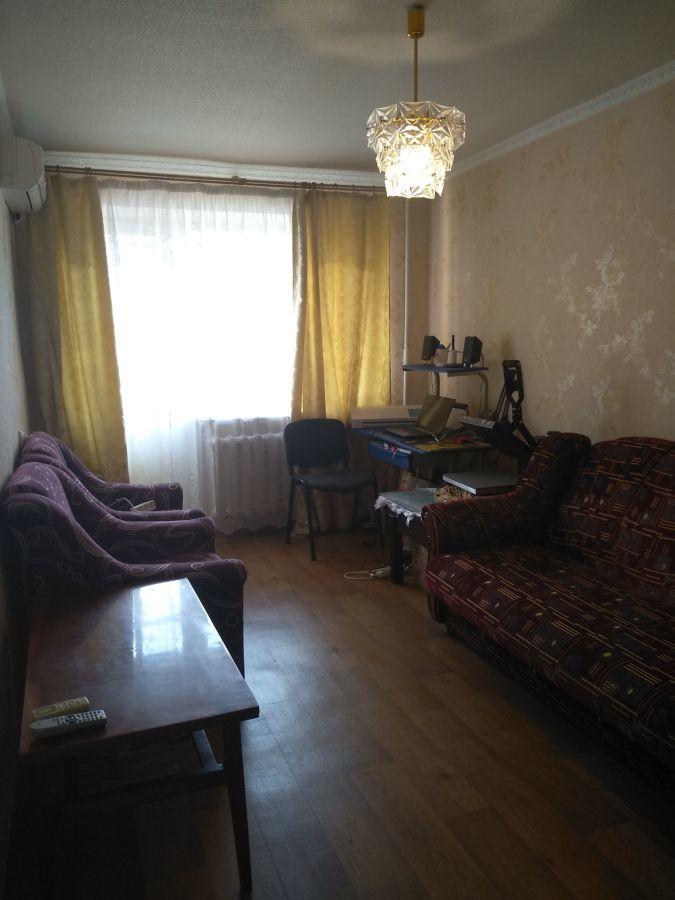 0f6e714542cf2 Продам 1-о комнатную квартиру в центре: 27 000 $ - 1-комнатные Днепр ...