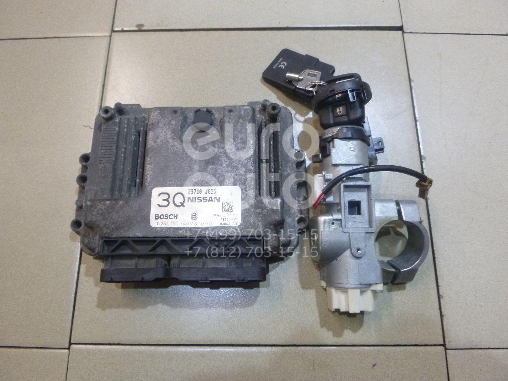 Куплю Блок управления двигателем для Nissan X-Trail (T31) 2007-2014