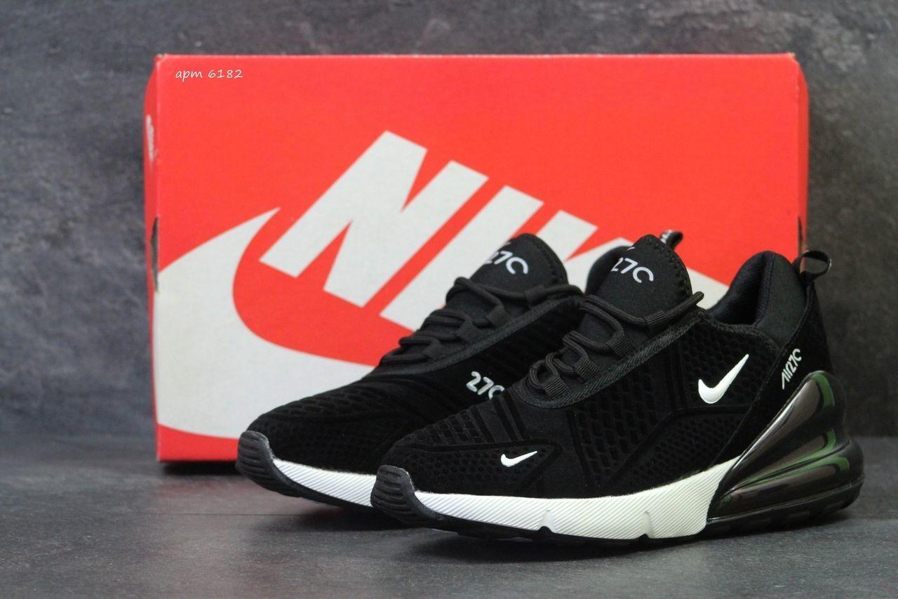 bb51af51 Кроссовки Nike Air Max 270 размер 41-45: 1 050 грн. - Спортивная ...