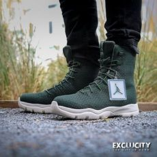 Ботинки Nike Air Jordan Future boot,оригинал,27 см