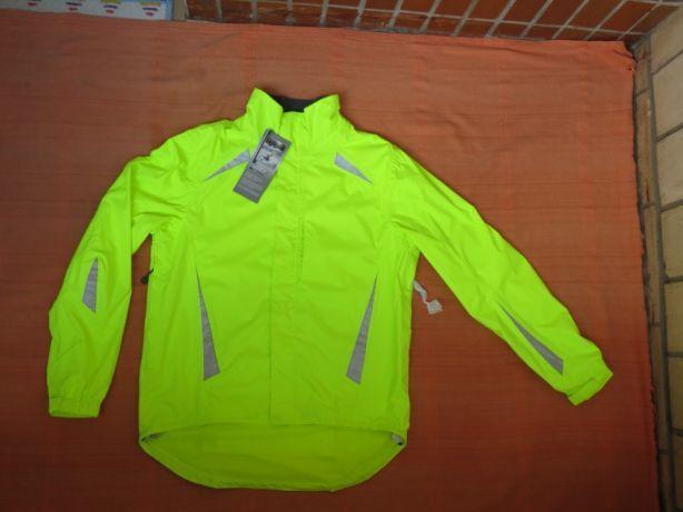 Куртка ветровка дождевик Crane TechTex eur-M L наш~48-50 оригинал. 1 из 8 de0f5a35cee
