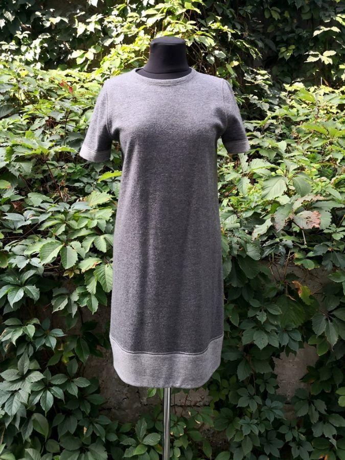 851d910449ab Двустороннее кашемировое платье Yves Saint Laurent, оригинал.  2 500 ...
