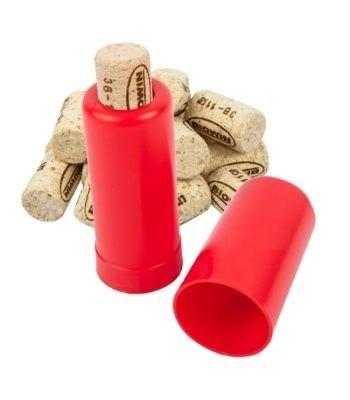 Ударный укупорщик корков для винной бутылки  до 22м