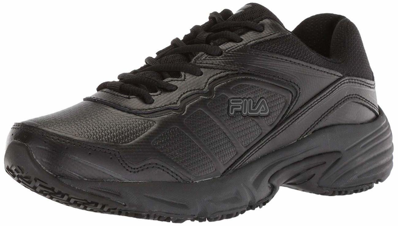 Женские кроссовки Fila США оригинал стелька 26, 5 см