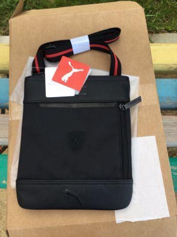 10d60c302b63 Сумка Puma FERRARI LS Flat Portable: 1 450 грн. - Сумки Луцк ...