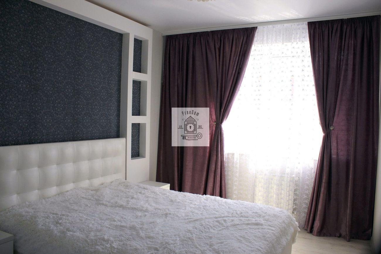 Здається 2-кім. квартира в новобудові по вул.Чорновола.
