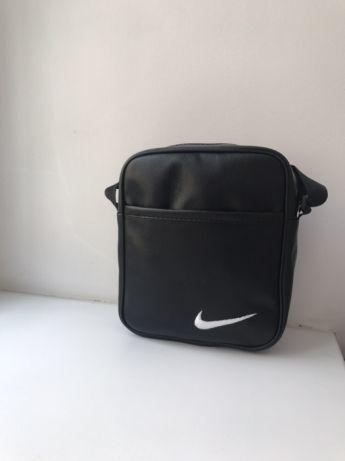 5cb69773 Мужская сумка барсетка puma nike спортивная через плечо: 139 грн ...