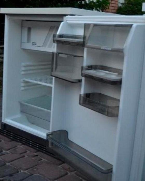 Siemens Холодильник