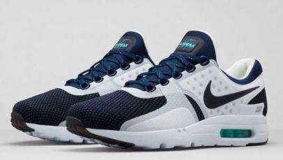 Кроссовки Nike Air Max Zero Original Найк Аир макс зеро