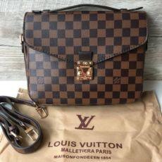 bb1b66d1ef49 Женская сумка Louis Vuitton ЛЮКС КАЧЕСТВО Metis Луи Виттон сумочка 2 ...
