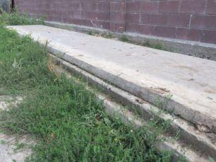 Продам бетонные плиты