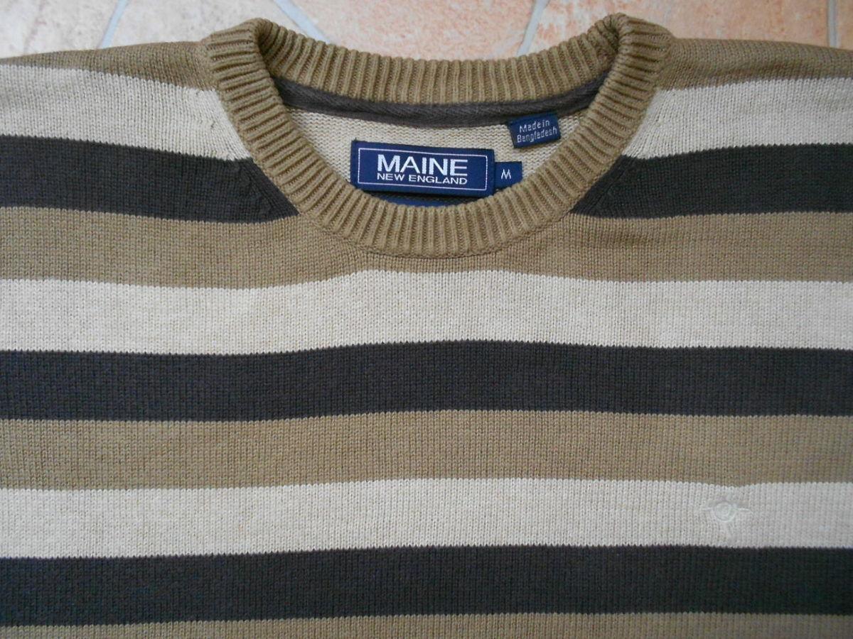 374f8031815 свитер MAINE размер М (50-52)  279 грн. - Свитера