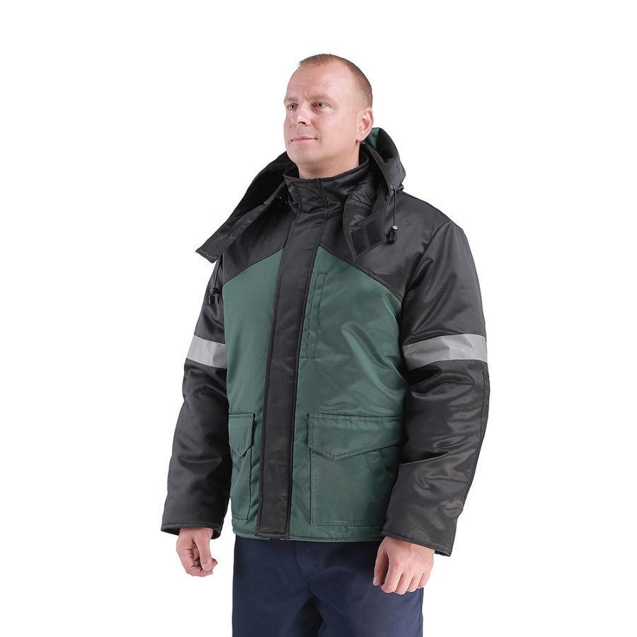 Куртка зимняя, спецодежда для механика, спецодежда по выгодной цене