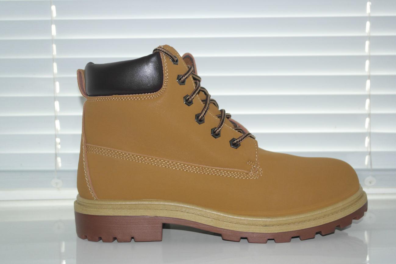 Ботинки Осень в стиле Timberland  300 грн. - Черевики Луцьк ... fa25874ba2cfa