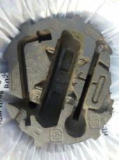 Органайзер, ящик для инструмента в запаску Renault