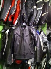 Мотокуртка бу TUOZO мото куртка кожа бу