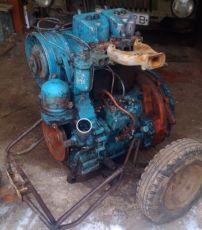 Продам двигун Д-21 до трактора Т-25