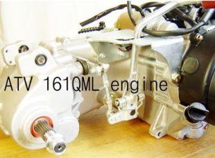 Двигатель в сборе 161QML для квадроциклов, багги. Hummer 200