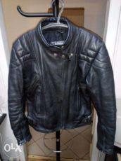 Мото куртка Ashman . Куртка байкера