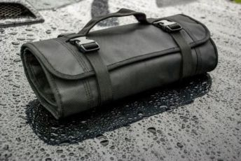 Сумка для инструментов, органайзер в машину,сумка в машину. Скрутка!