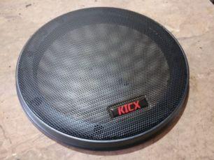 Сетки динамиков kicx