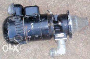 Продам Насос для ГСМ ЭЦН 11А2 с эл.дв МВ-1000Б3 новый и б/у ЭЦН11