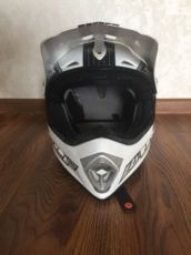 Wulfsport Спорт шлем Мото шлем Мотокросс