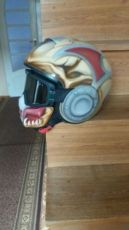 мото-шлем Shark Raw