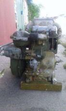 двигатель УД-25 и УД-15