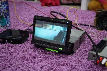 Alpine IVA-C800R USB не путать с Morel,Clarion,DLS,Audison,Steg,Brax