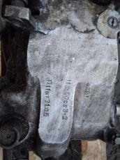 роздатка коробка газ 51 52 на саморобний трактор