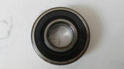 Подшипник 6306-2RS ХАРП 6-180306КЗУС17Ш размер 30х72х19 мм