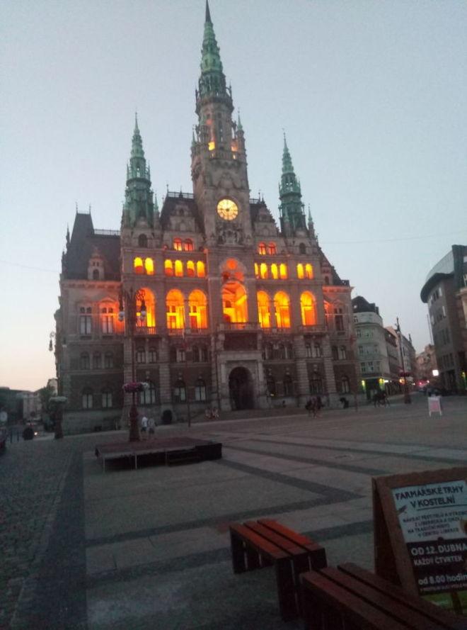 Легальная работа в Чехии