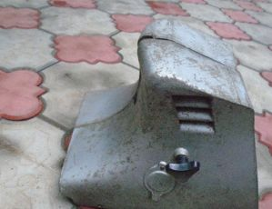 Защитный кожух карбюратора Иж-Ю3;Иж-Ю4