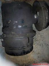 Корпус воздушного фильтра камаз 53-20
